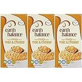 Earth Balance Vegan Mac & Cheese - Cheddar - 6 oz - 3 pk