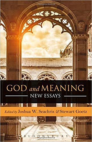 amazoncom god and meaning new essays  joshua w  god and meaning new essays