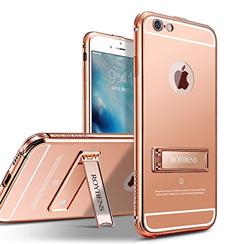 IPhone 6S Case Roybens Glod Plating