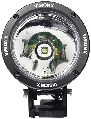 Vision X Lighting 9150970 Cannon Black 4.5