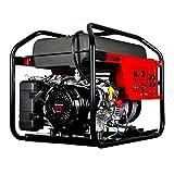 7.5KW Winco Portable Generator 120/240V, 1-PH, 56/28A, 3600RPM, DP7500/A - 29007-000