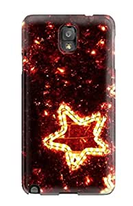 Best 5211394K80476156 Holiday Christmas Fashion Tpu Note 3 Case Cover For Galaxy