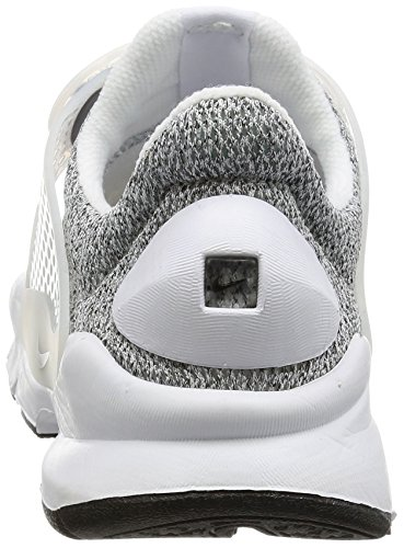 Nike Wmns Dart SE low femmes Sock toile sneaker vgvqr