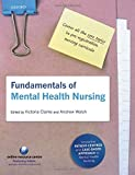 img - for Fundamentals of Mental Health Nursing (2009-04-25) book / textbook / text book