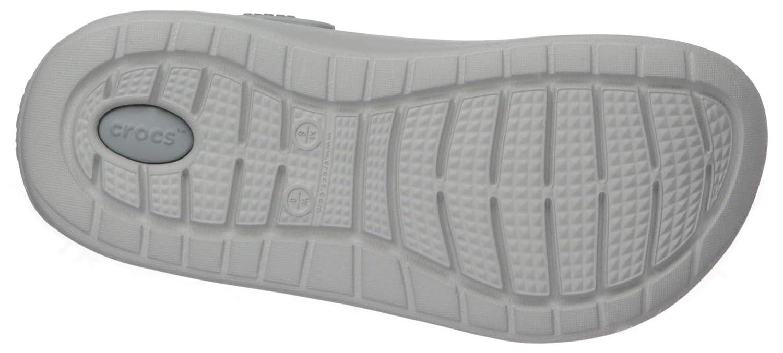 Crocs Literide Clog U Zuecos para Mujer