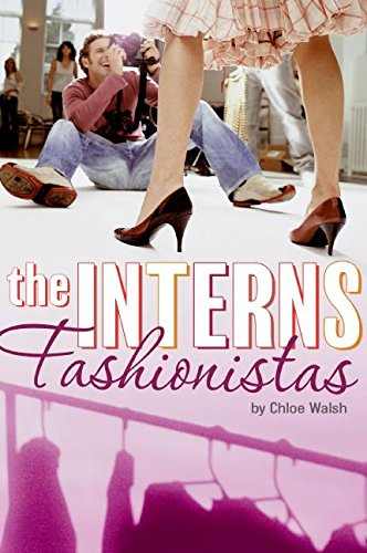 The Interns: Fashionistas
