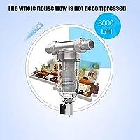 Prefiltro de agua, Sistema de filtro de agua para toda la casa ...