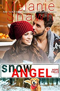 Snow Angel by Melanie Shawn ebook deal