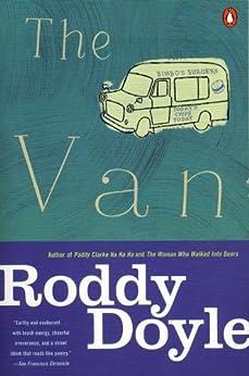 The Van by [Doyle, Roddy]