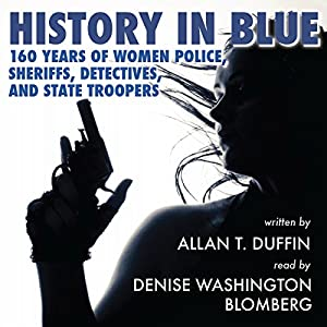 History in Blue Audiobook