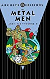 The Metal Men Archives Vol. 2 (DC Archive Editions: The Metal Men)
