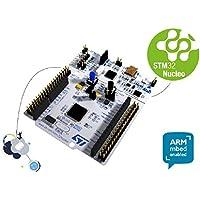 STM32 de ST NUCLEO-L152RE STM32 Nucleo-64 placa