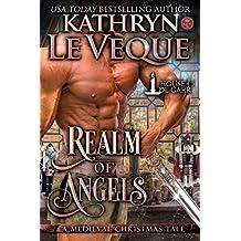 Realm of Angels (Noble Line of de Nerra Book 2)