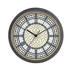 CafePress - Big Ben - Unique Decorative 10 Wall Clock