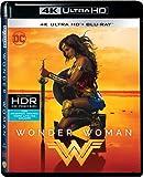 DVD : Wonder Woman (4K UHD + Region Free Blu-Ray) (Hong Kong Version / Chinese subtitled) 神奇女俠