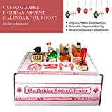 Advent Calendar for Alcohol & Adults | Gift Booze