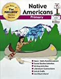 The Best of the Mailbox Themes - Native Americans, Leanne Stratton, 1562345001