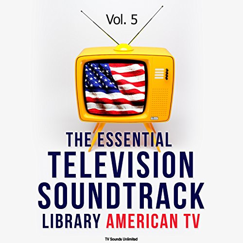 The Essential Television Sound...