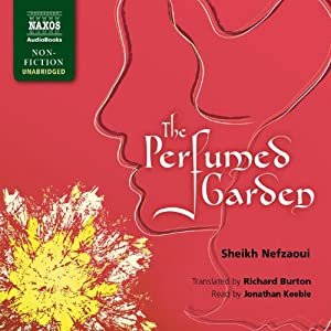 The Perfumed Garden Audiobook