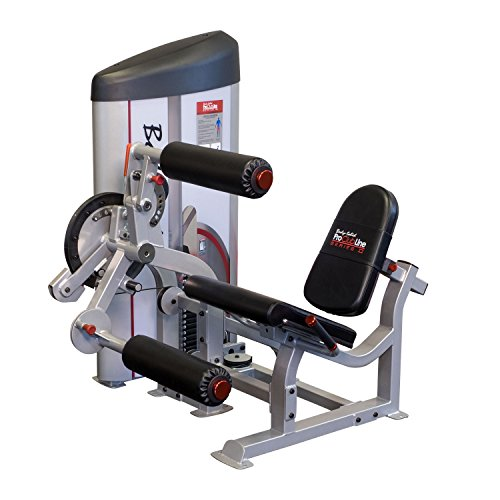 Body-Solid Series II Leg Extension Leg Curl S2LEC