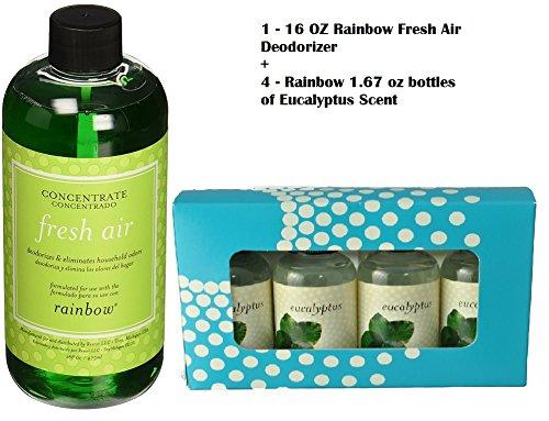 Buy rexair rainbow fresh air