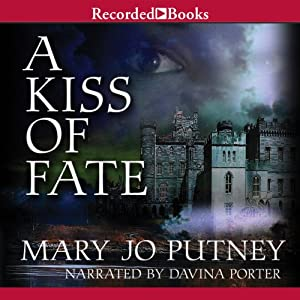 A Kiss of Fate Audiobook