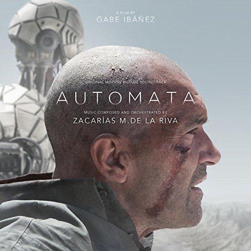 Autómata (2014) Movie Soundtrack