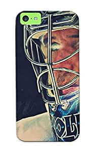 Case Provided For Iphone 6 plus (5.5) Protector Case Dwayne Roloson Hockey Nhl Phone Cover With Appearance