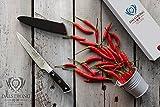 "DALSTRONG Utility Knife - 6"" - Shogun Series"