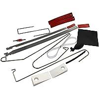 Wallsmart Tools Autoparts 15 pcs Car Door Open Repair...