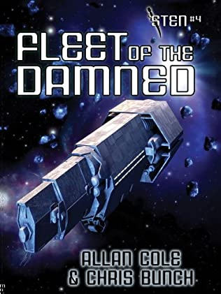 book cover of Fleet of the Damned