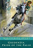 Gaudenzia, Pride of the Palio, Marguerite Henry, 1481403974