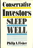 img - for Conservative investors sleep well book / textbook / text book