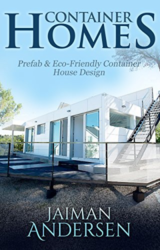 Shipping Container Homes: Prefab & Eco-friendly Container House Design