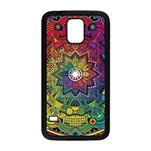 Nymeria 19 Customized Decorative Pattern Diy Design For Samsung Galaxy S5 Hard Back Cover Case DE-57