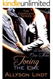Toeing the Line (The Complete Serial): A #GeekLove Contemporary Romance