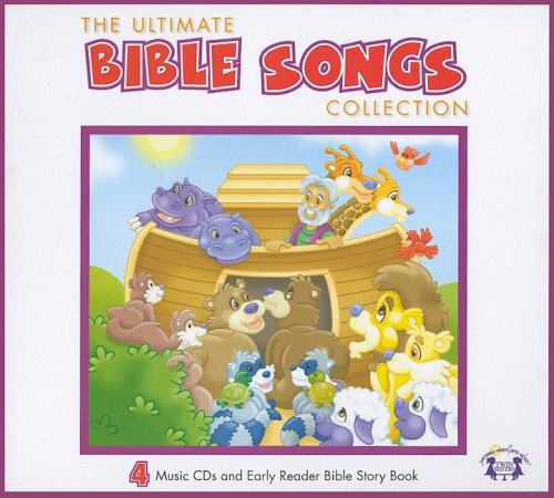 Download The Ultimate Bible Songs Collection (Ultimate Collections) PDF