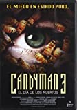 Candyman 3 [DVD]