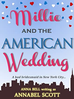 book cover of Millie and the American Wedding