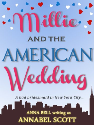 Millie and the American Wedding