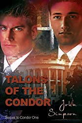 Talons of the Condor (Condor One Series Book 2) (English Edition)