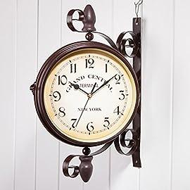 Las Vegas Skyline Record Vinyl Clock 12/'/' Vinyl Record Clock Wall Home Decor UK