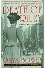 Death of Riley: A Molly Murphy Mystery (Molly Murphy Mysteries Book 2) Kindle Edition
