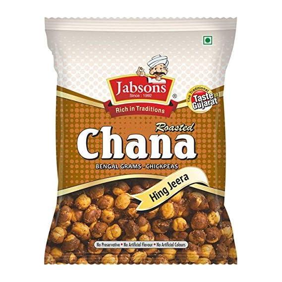 Jabsons Chana Hing Jeera 150gm