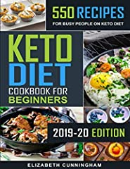550 Effortless Keto Recipes for Quick Weight Loss in 2019-20!               Do you crave quick & effortless keto recipes? And I know you had tasty dinners with the loved ones and there are a few or more extra pounds ''on b...