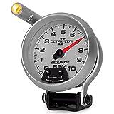 """Auto Meter 4990 Ultra-Lite II 3-3/8"""" 10000 RPM Pedestal M..."""
