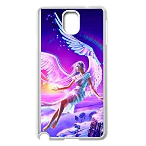 Samsung Galaxy Note 3 Case Image Of Fantasy Angel YGRDZ16643 Phone Cases Plastic