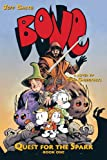 img - for BONE: Quest for the Spark #1 book / textbook / text book