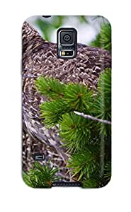 Premium K Wallpapers Nature Back Cover Snap On Case For Galaxy S5