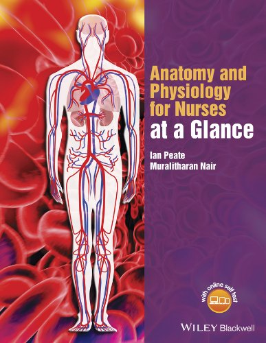 Anatomy and Physiology for Nurses at a Glance Pdf
